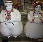 vintage shawnee pottery - Bing Images