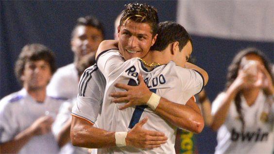 Cristiano Ronaldo y su lado más humano mostrado por los hinchas (VIDEO). #Depor