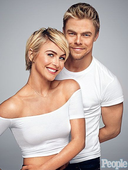 HOUGH LOVE photo | Derek Hough, Julianne Hough