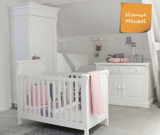 Complete babykamer 500 euro douchecabine 2017 - Kleur babykamer meisje ...