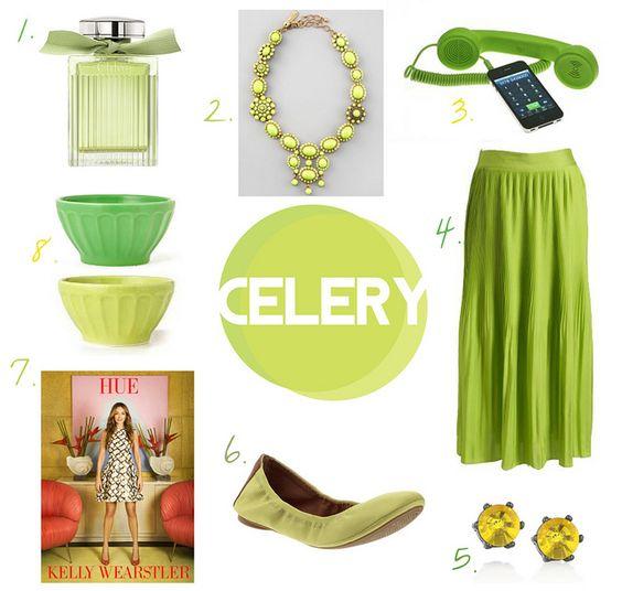 celery2 by julip made, via Flickr