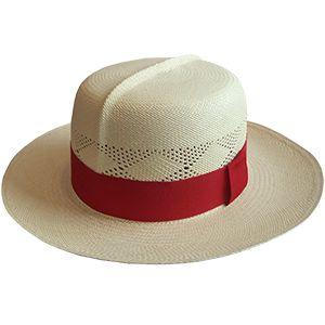 Panama Hat Rio Vermelho
