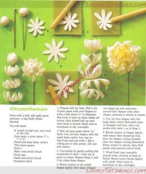 Nazvanie 26 Jpg Prosmotrov 11 Razmer 309 3 Kb By Kim Sugar Flowers Tutorial Fondant Flower Tutorial Sugar Flowers