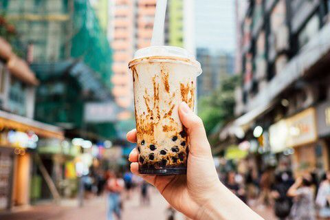 These Are The Best Bubble Tea Shops Around The World With Images