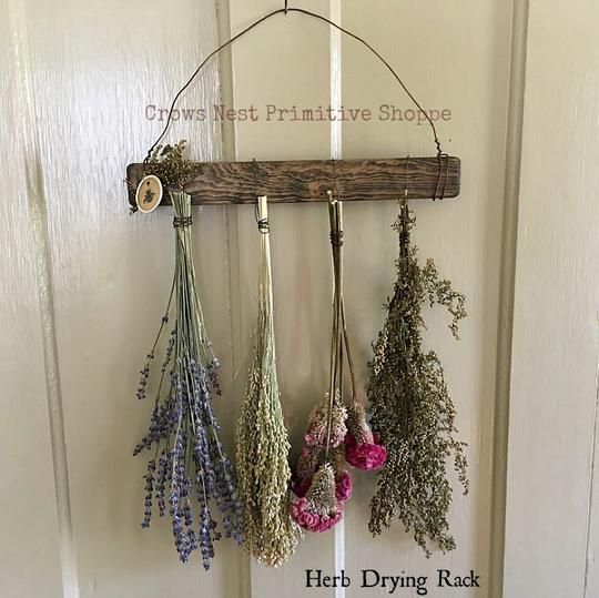 herb drying rack drying hangerrackaesthetic herb rack in 2020 herb drying racks drying rack drying herbs herb drying racks drying rack drying