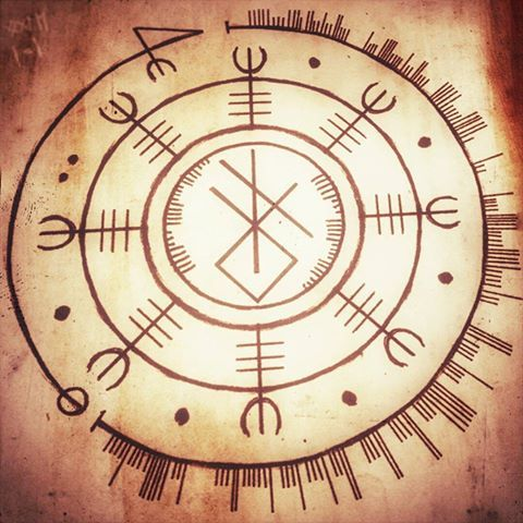 https://www.facebook.com/Skrethi #pagan #heathen #asatru #vikings #magick…