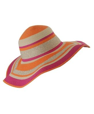 Google Image Result for http://www.forever21.com/images/large/08585392-02.jpg  #kibbesd #bspr  - Love the orange and hot pink! - I LOVE this.  But it's probably not quite my colors.