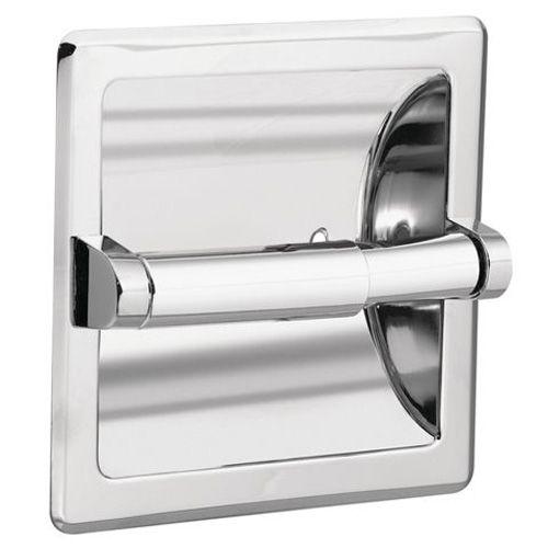 Moen Recessed Toilet Paper Holder 2575 Rona Toilet Paper Holder