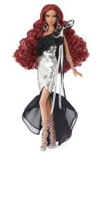 Bob Mackie Brazilian Banana Bonanza Barbie Doll - Collectible Designer Dolls | Barbie Collector