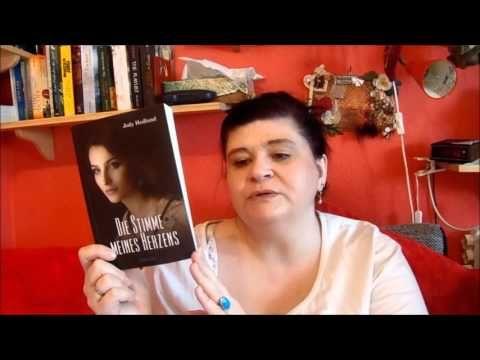 Rezension   Die Stimme meines Herzens  von Jody Hedlund
