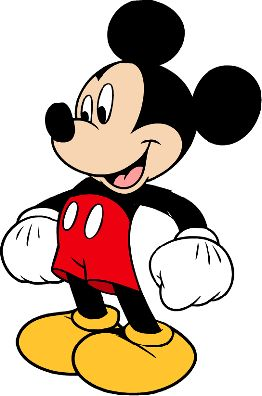 Pinterest the world s catalog of ideas for Mickey mouse face template for cake