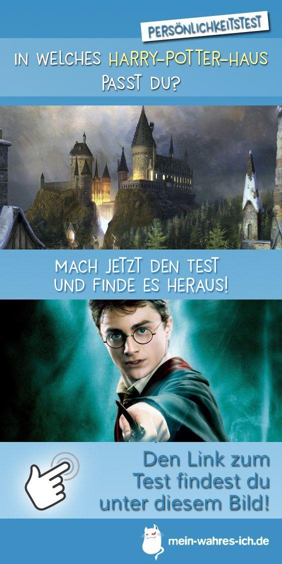 In Welches Harry Potter Haus Passt Du Harry Potter Hauser Harry Potter Harry Potter Quiz