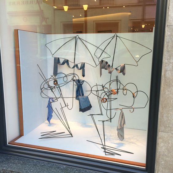 MJM in London: Hermès