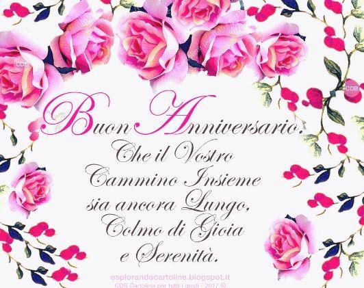 Anniversario Di Matrimonio Facebook.Pin Su Amore
