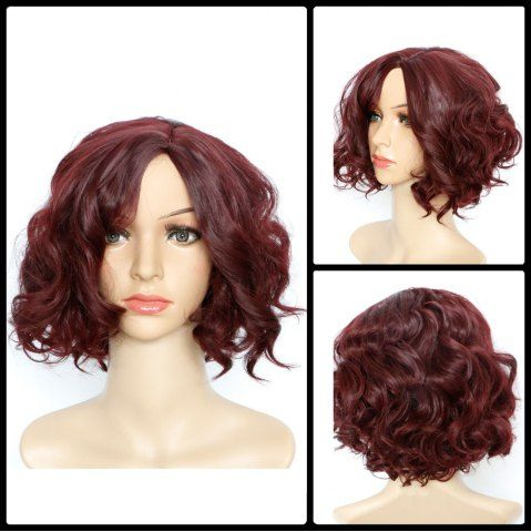 GET $50 NOW | Join RoseGal: Get YOUR $50 NOW!http://www.rosegal.com/synthetic-wigs/short-side-parting-curly-fascinating-831139.html?seid=2275071rg831139