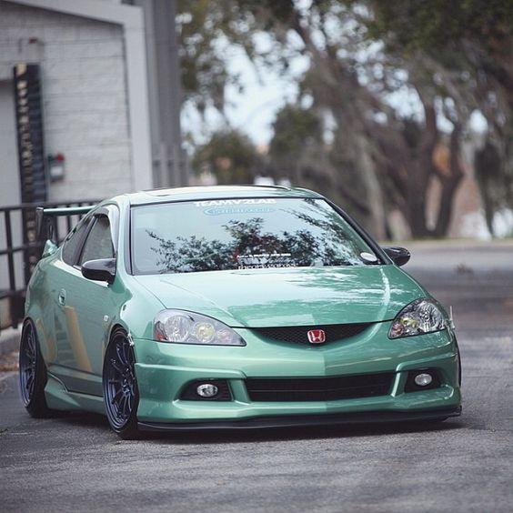 Jdm, Honda And Colors On Pinterest