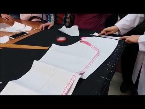Kareli Kumasa Pantolon Kalibi Nasil Yerlestirilir Putting Pants Pattern On Plaid Cloth Youtube Dikis Dikis Ipuclari Dikis Projeleri