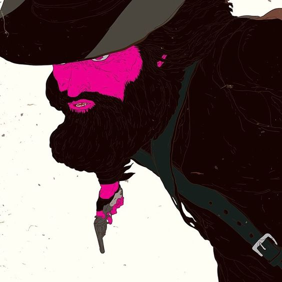 """EL TOPO"" by @kasiminami on #Society6 