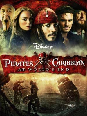 Cướp biển vùng Caribbe (Phần 3)- Nơi Tận Cùng Thế Giới - HD