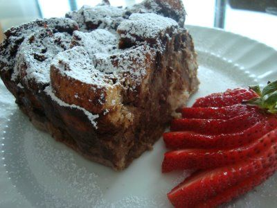 pudding creme pudding pudding and more bread puddings chocolate bread ...
