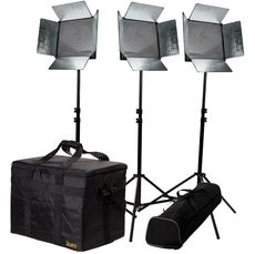 ikan | Small LCD Monitors, Teleprompters, LED Lights, DSLR Rigs