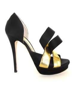Rousseau Fall/ Winter 2012/ 2013 Shoe Collection