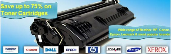 Low price, guaranteed performance, with next day delivery on all our Toner Cartridges!     A wide range of toner cartridges for all brands including Brother, HP, Samsung, Canon and Dell, in stock and ready for next day delivery anywhere in the UK.     All our products are covered by our 30 day money back guarantee which ensures you can buy our toner cartridges with confidence.