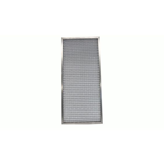 Electrostatic Permanent A/C Furnace Air Filter 14x30x1 UPC: 701980788505