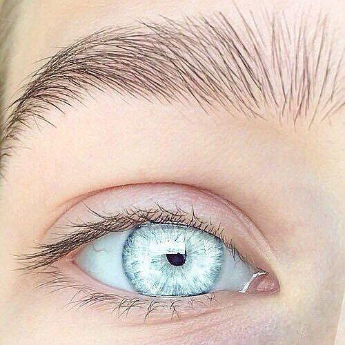 Crystal Colored Eyes So Beautiful Beautiful Eyes Color Aesthetic Eyes Light Blue Eyes