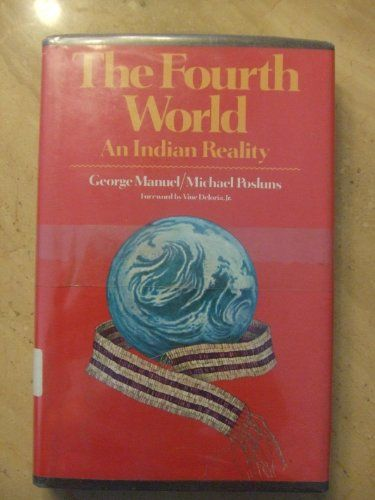 The fourth world: An Indian reality…