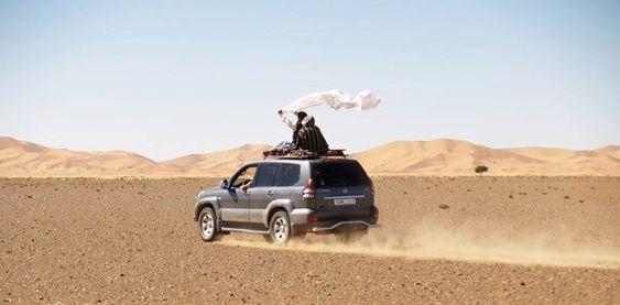 Search Results 2 day 1 night Marrakech desert tour - Zagora overnight