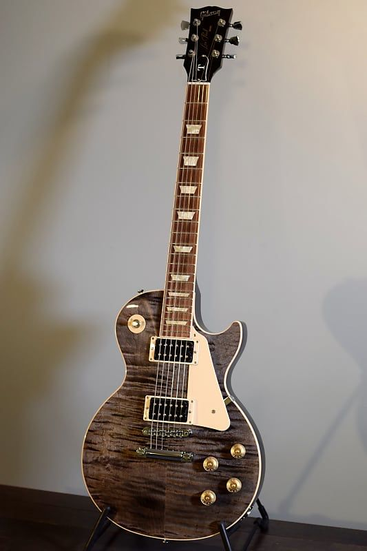 Gibson Les Paul Signature T With Manual Tuners 2013 Reverb Gibson Les Paul Les Paul Gibson