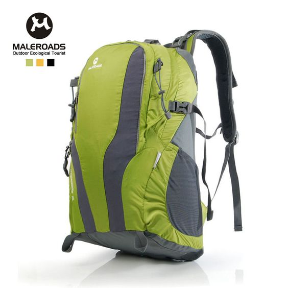 Hiking, Sports backpacks and Backpacks on Pinterest