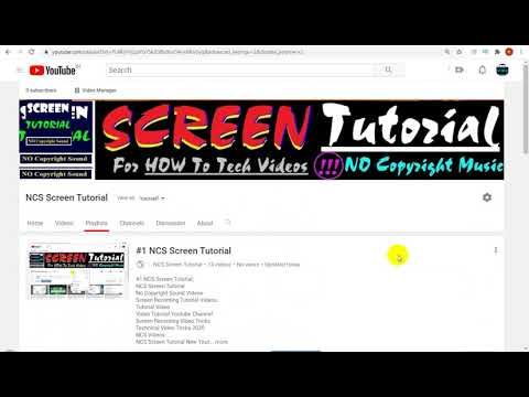 How To Get A Screenshot Of A Youtube Video