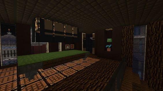 Minecraft Man Cave Ideas : The world of raar news february minecraft