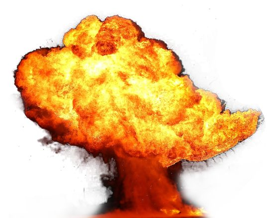Explosion Fire Flame Png Image Flames Fire Explosion