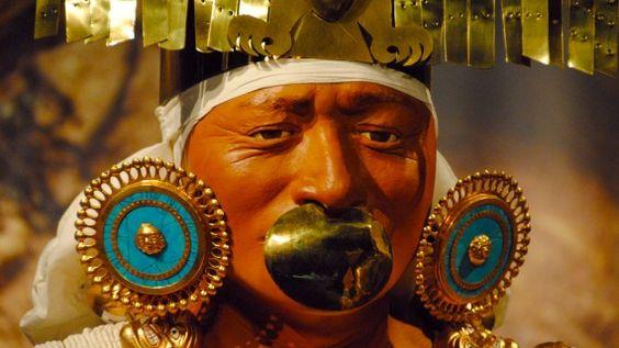 El Señor de Sipan -