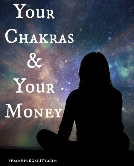 Find out how to get financial peace by studying Eastern spiritual practices.