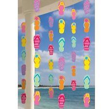 hawaiian party decorations | eBay