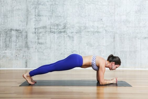 9 crazy yoga poses with how-to tips from the pros. Photos by Justin Namon.