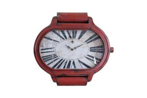 A Loja do Gato Preto | Relógio de Parede @ Reloj de Pared #alojadogatopreto