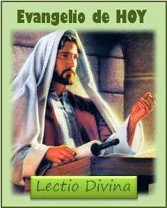 Lectio divina: Lectio divina del Viernes después de cenizas