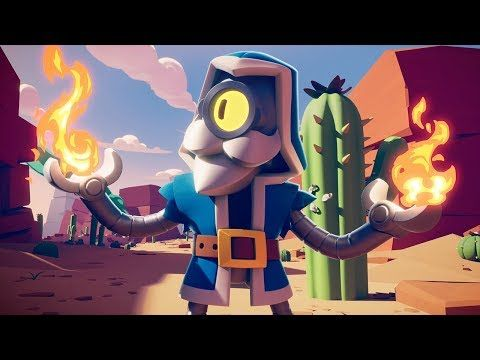 Special Wizard Skin In Brawl Stars Youtube With Images