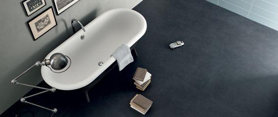 Beautiful tiles by Diego Grandi.