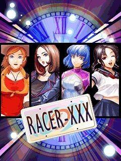 Juego JAR racer xxx para celular