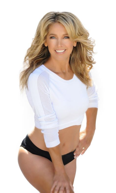 Denise Austin - Get Fit. Love Your Life. Workouts and recipes at your fingertips. - Denise Austin