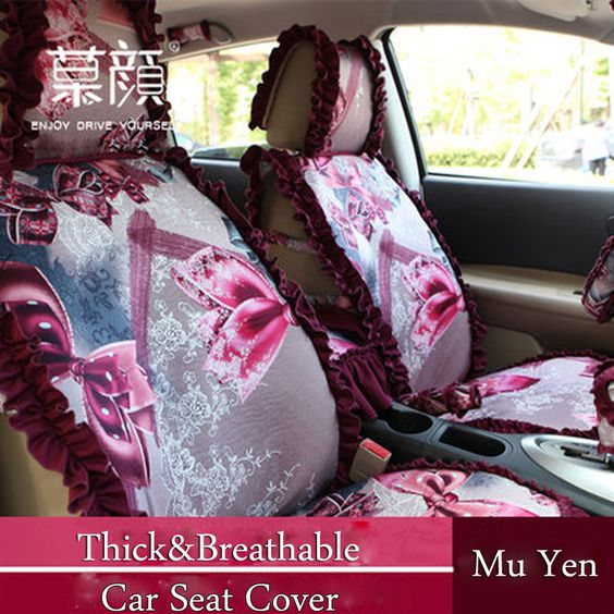 Find More Seat Covers Information about NEWEST Comfortable&Soft auto seat cushion FREE SHIPPING universal decorative thick car seat mat female car accessories,High Quality car accessories mini,China accessories garment Suppliers, Cheap accessories set from home of charging treasure and accessories on Aliexpress.com