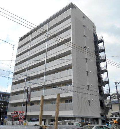 TKアンバーコート中百舌鳥 堺市北区 賃貸マンション
