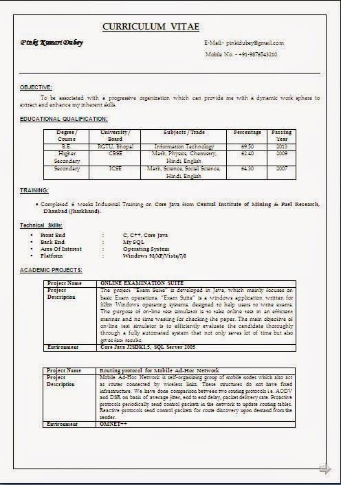 doctors resume format Excellent Curriculum Vitae \/ Resume \/ CV - resume for doctors