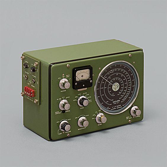 Radio Direction Finder: Ab Gadgets, Radio Direction, Military Radio, Digital Products, Vintage Radios